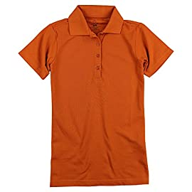 Edwards Women's PolyCotton Cleaning Polo Shirt