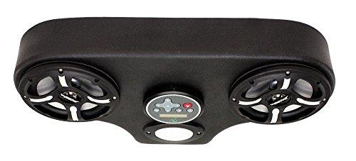 Polaris Ranger 900 2 Seat 2 Speaker Bluetooth AM/FM Stereo System