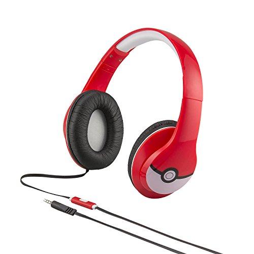 Pokemon Over Headphones Cobrand Pi M40PK FXv6 product image