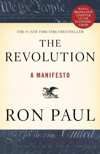 The Revolution: A Manifesto ()