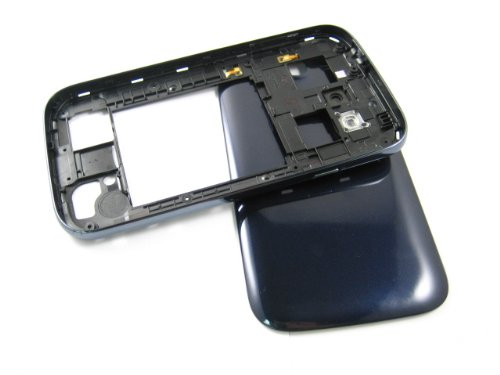 half off 4835b eda3a For Samsung Galaxy Grand Duos GT-i9082 Blue ~ Middle+Back Cover ...