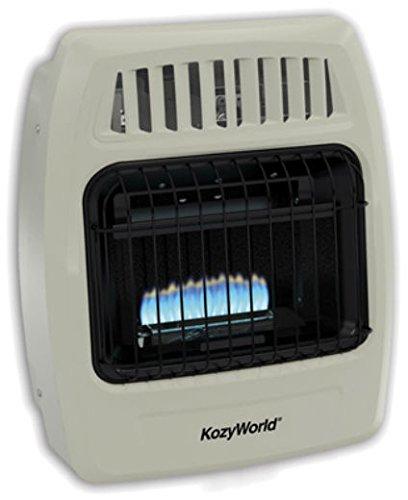 10000 btu gas heater - 9