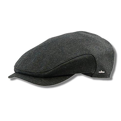 wigens-per-loro-piana-herringbone-ivy-cap-black-60