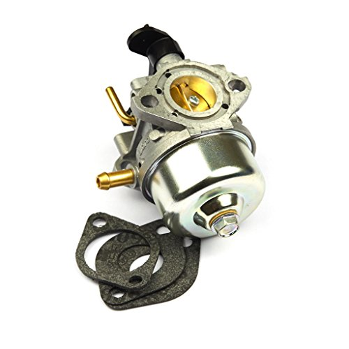 Briggs & Stratton 801396 Carburetor Replaces 801233/801255 by Briggs & Stratton