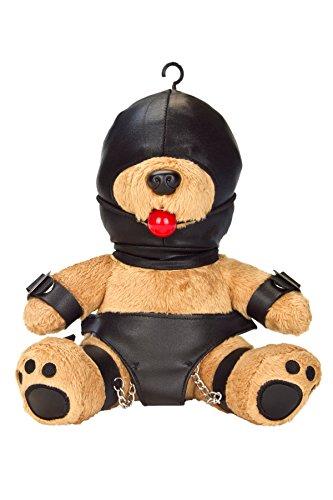 Teddy Bear Collectible Bondage Doll Toy - Ray