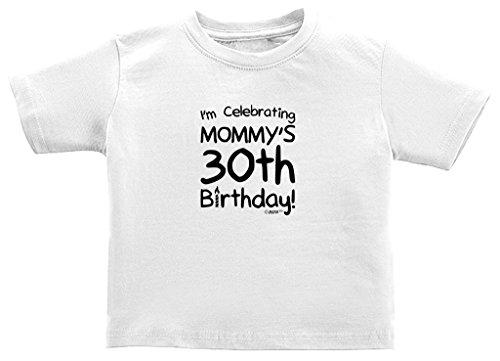 Baby Registry Gifts I'm Celebrating Mommy's 30th Birthday To