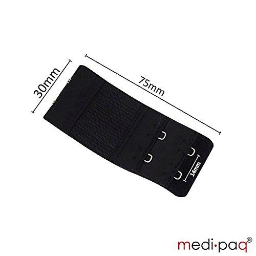 x12 Medipaq strap Bra nbsp; Extenders rBqRBct