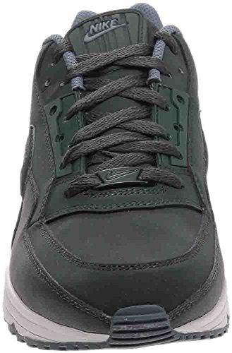 brand new 1f124 474d3 Mens Nike Air Max LTD 3 Grove Green Grove Green