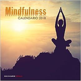 Calendario Mindfulness 2018 (Calendarios y agendas): Amazon ...