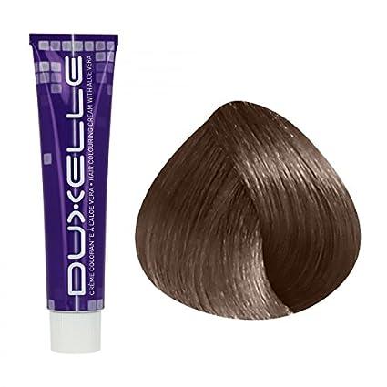Teinture pour les cheveux 7 12