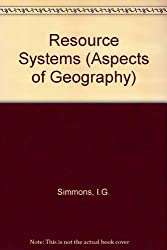 Resource Systems (Aspects of Geography)