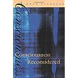 Consciousness Reconsidered (MIT Press)