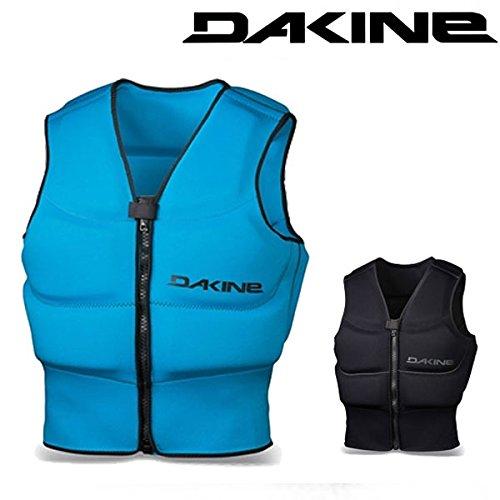 2016 ライフジャケット DAKINE / ダカイン SURFACEVEST サーフェイスベスト AE237650 青 XL