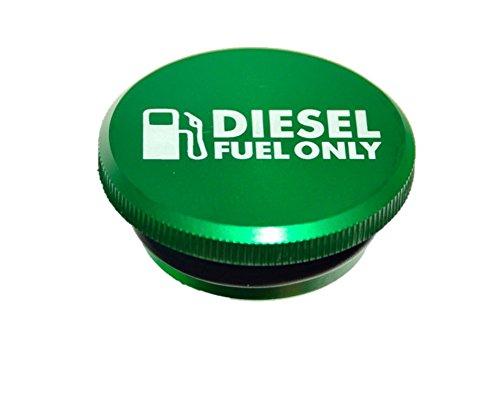 2013-2017 Dodge Ram Diesel Magnetic Aluminum Fuel - Tank Truck Fuel Gas