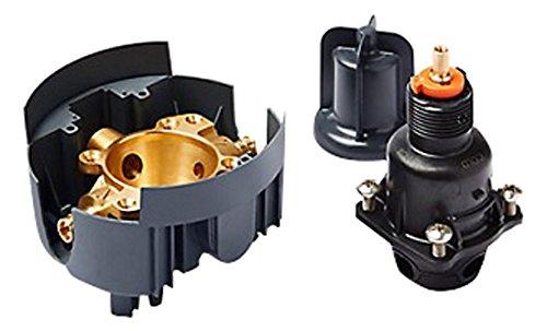 Kohler K-8304-PX-NA Rite-Temp Valve Body and Pressure-BalanceCartridge Kit With Pex Crimp Connections by Kohler (Image #1)