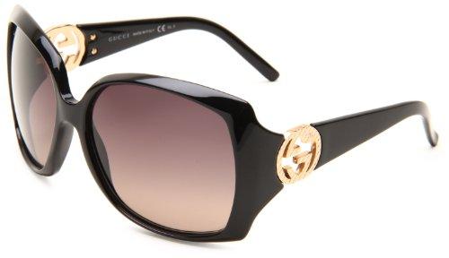 Gucci Women's GUCCI 3503/S Oversized Square Sunglasses