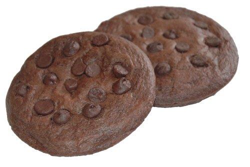 New Grains Gluten Free Fudge Brownie Mix (25 oz) by New Grains Gluten Free Bakery (Image #2)