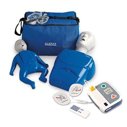Beginner Instructor Package - CPR Prompt Manikins