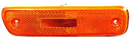 For 1999 2000 2001 2002 2003 2004 Chevrolet Chevy Tracker Side Marker Light Lamp Passenger Right Side Replacement GM2551190