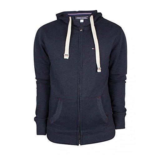 Zip Thru Hooded Sweatshirt - 3