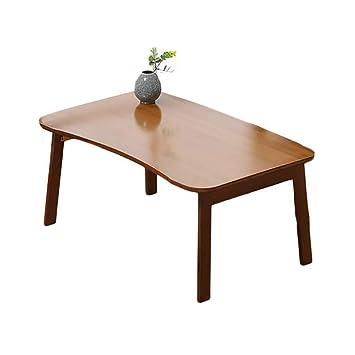 Lszdp-negozio Escritorio portátil plegable for cama y sofá Mesa de ...