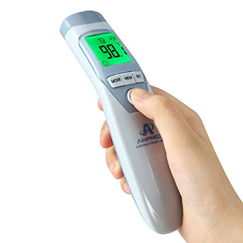 Over 60% off a non-contact thermometer