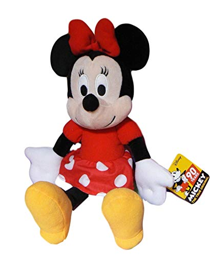 (Kohls Cares Minnie Mouse Plush Toy 14