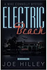 Electric Beach (Mike Connolly Mystery Series #3) Paperback