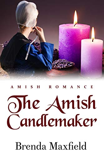 Pdf Religion The Amish Candlemaker (Hannah's Story Book 1)