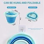 Eleganted-Cubos-de-Basura-Contenedor-Colgante-para-Cocina-Plegable-4L-Bote-de-Basura-Basurero-Extraible-para-la-Cocina-Dormitorio-y-Coche-Azul