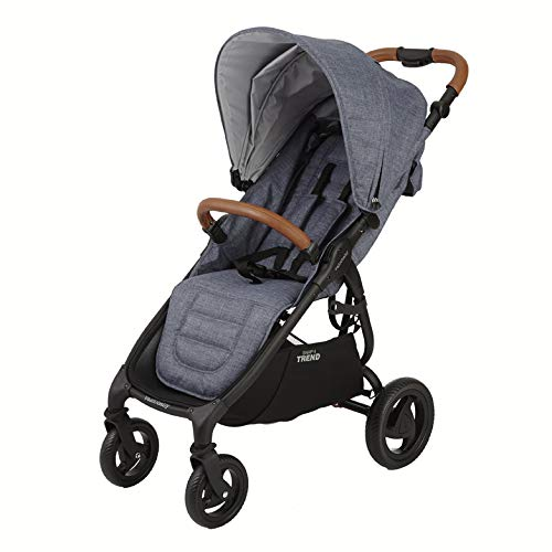 Snap 4 Trend Single Light Weight Stroller (Denim) for sale  Delivered anywhere in USA