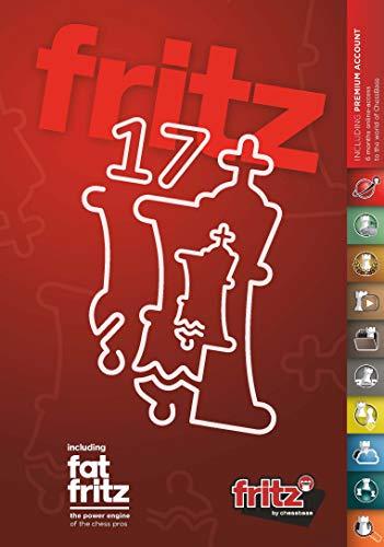 Fritz 17 Chess Training Software