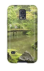Hot New Stream Case Cover For Galaxy S5 With Perfect Design