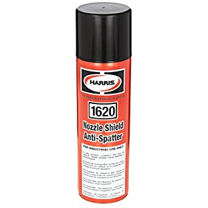 Harris 016200E 1620 Anti-Spatter, 24 oz.