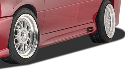 RDX Racedesign RDSL111 Sideskirts