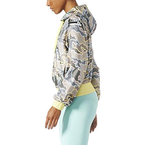 adidas Stella Sport Camo Jacket