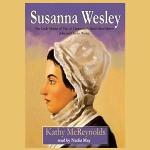 Susanna Wesley Audiobook