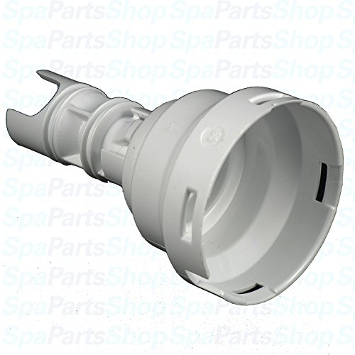 """Waterway Poly Storm Spa Jet Diffuser 5/16"""" 218-4000"""