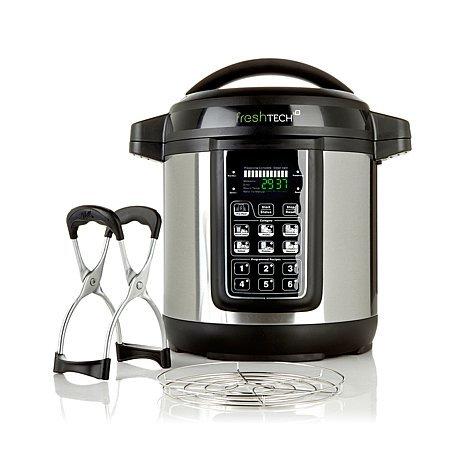 Ball freshTECH Automatic Home Canning Appliance