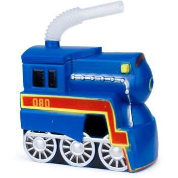 Fun Express BB011925 Train Sipper Cup ()