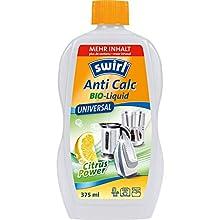 Anticalc Bio-Liquid 375 ml