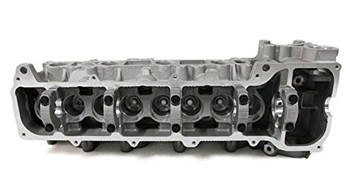 GOWE 2RZ Cylinder head for Toyota Tacoma TCR Hiace Hilux 2438cc 2.4L SOHC 8v 11101-75022 (2.4l Sohc Engine)
