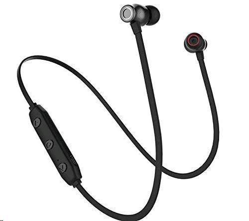 [해외]Wireless Headphones Bluetooth Headphones with Magnetic Connection Nano CoatingLightweight Bluetooth 5.0 IPX5 Sweatproof Sports Earbuds / Wireless Headphones, Bluetooth Headphones with Magnetic Connection Nano Coating,Lightweight Bl...