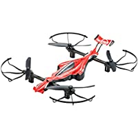Kyosho 20571R-B Rtf Racing Drone, Shining Red