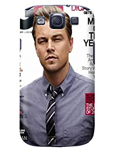 New New Style Bling fashionable Lovely Hard Cover Skin Case For Samsung galaxy s3