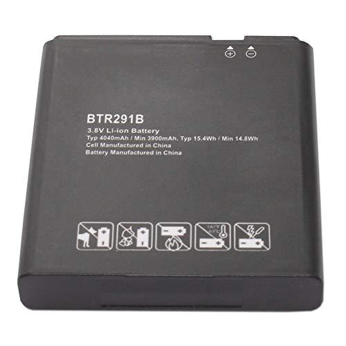 Generic Battery BTR291B Pantech Verizon Jetpack 4G LTE Mobile Hotspot in Non-Retail Packaging [24 Months Limited Warranty]