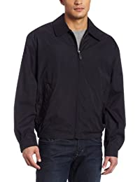Men's Zip-Front Golf Jacket