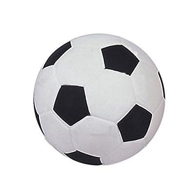 """Rhode Island Novelty 2.5"""" Soccer Stress Ball: Sports & Outdoors"""