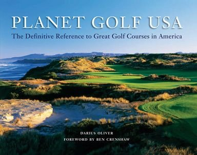 Planet Golf Usa (H) by The Booklegger