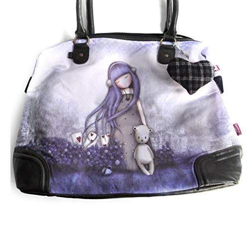 Ladies Gorjuss Handbag Alice Gorjuss Alice Ladies Gorjuss Handbag Dear Dear aqwpBR
